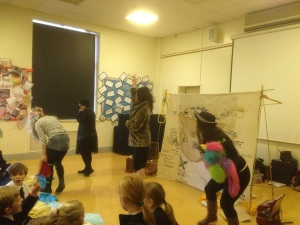 PSHE_Year5DiscoveryTheatre